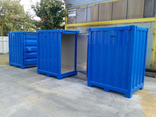 Gebrauchte Isoliercontainer neue Isoliercontainer kaufen Verkauf ...