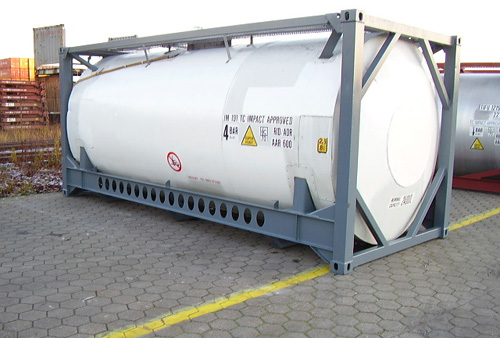 Gebrauchte tankcontainer neue tankcontainer tanks f r - Gebrauchte buromobel hamburg ...